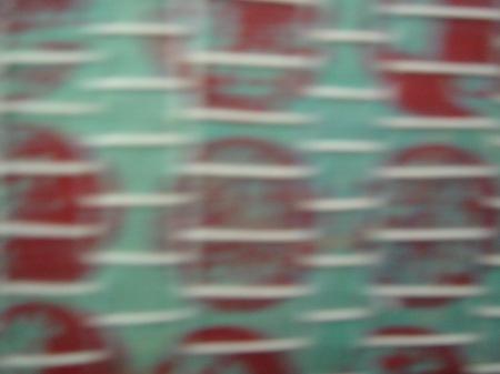 Willemien de Villiers | stitched canvas